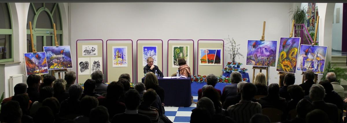 Gost večera 2011 – Brane Jazbar